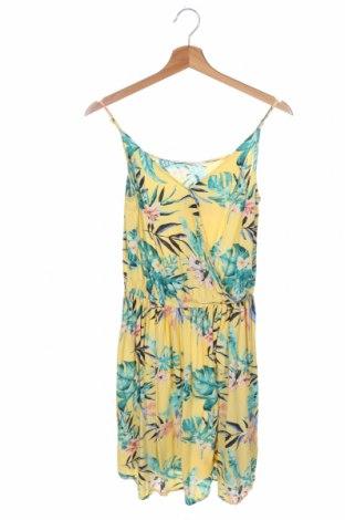 Παιδικό φόρεμα H&M, Μέγεθος 14-15y/ 168-170 εκ., Χρώμα Πολύχρωμο, 100% βισκόζη, Τιμή 8,96€