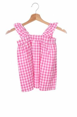 Dětské šaty  Little Celebs, Velikost 18-24m/ 86-98 cm, Barva Růžová, Bavlna, Cena  274,00Kč