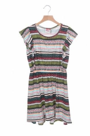 Παιδικό φόρεμα Yigga, Μέγεθος 12-13y/ 158-164 εκ., Χρώμα Πολύχρωμο, Βαμβάκι, Τιμή 5,00€