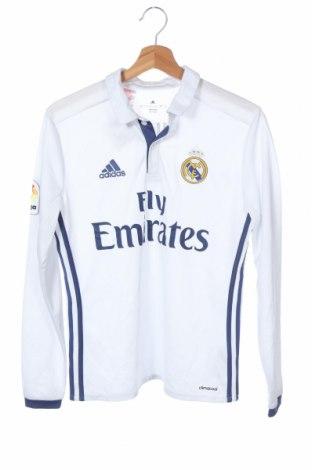 Παιδική μπλούζα αθλητική Adidas, Μέγεθος 12-13y/ 158-164 εκ., Χρώμα Μπλέ, Πολυεστέρας, Τιμή 16,05€