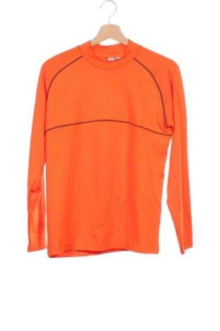 Παιδική μπλούζα αθλητική Alive, Μέγεθος 12-13y/ 158-164 εκ., Χρώμα Πορτοκαλί, 90% πολυεστέρας, 10% ελαστάνη, Τιμή 3,64€