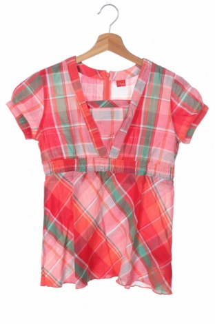 Παιδική μπλούζα αθλητική S.Oliver, Μέγεθος 13-14y/ 164-168 εκ., Χρώμα Πολύχρωμο, Βαμβάκι, Τιμή 7,14€