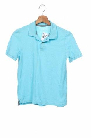 Dětské tričko  Arizona Jean Co, Velikost 10-11y/ 146-152 cm, Barva Modrá, Bavlna, Cena  115,00Kč