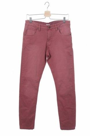Παιδικά τζίν Gocco, Μέγεθος 15-18y/ 170-176 εκ., Χρώμα Ρόζ , 70% βαμβάκι, 30% πολυεστέρας, Τιμή 7,82€