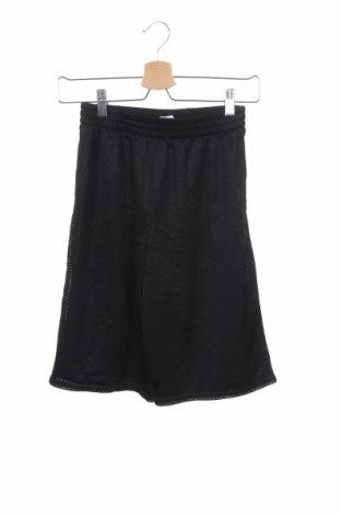 Παιδικό κοντό παντελόνι Athletic Works, Μέγεθος 14-15y/ 168-170 εκ., Χρώμα Μαύρο, Πολυεστέρας, Τιμή 6,17€