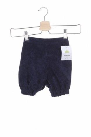 Dětské krátké kalhoty  Lola Palacios, Velikost 5-6y/ 116-122 cm, Barva Modrá, Bavlna, Cena  94,00Kč