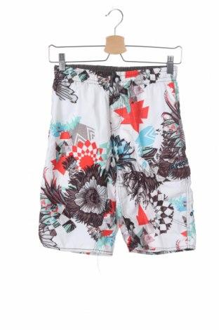 Παιδικό κοντό παντελόνι Protest, Μέγεθος 13-14y/ 164-168 εκ., Χρώμα Πολύχρωμο, Πολυεστέρας, Τιμή 7,15€