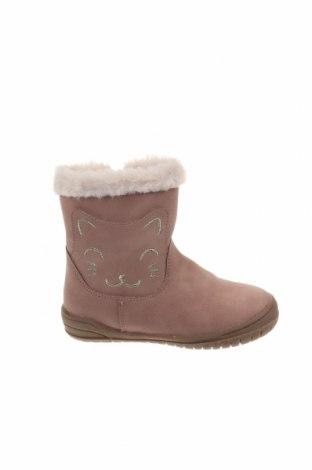 Παιδικά παπούτσια Friboo, Μέγεθος 24, Χρώμα Ρόζ , Δερματίνη, κλωστοϋφαντουργικά προϊόντα, Τιμή 30,54€