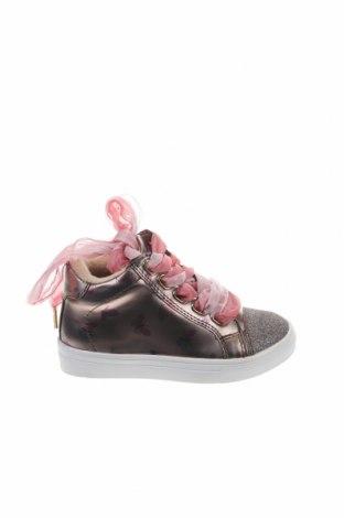 Παιδικά παπούτσια Friboo, Μέγεθος 25, Χρώμα Ρόζ , Δερματίνη, Τιμή 19,56€