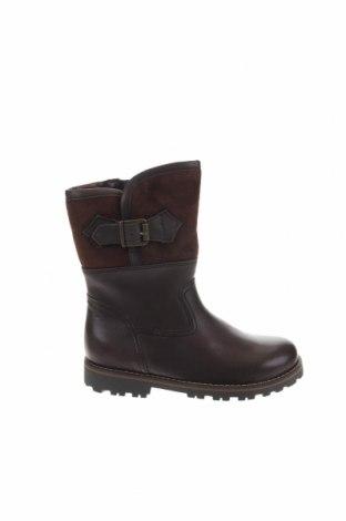 Παιδικά παπούτσια Froddo, Μέγεθος 31, Χρώμα Καφέ, Γνήσιο δέρμα, φυσικό σουέτ, Τιμή 53,74€