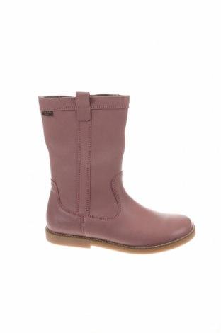 Παιδικά παπούτσια Froddo, Μέγεθος 35, Χρώμα Ρόζ , Γνήσιο δέρμα, Τιμή 53,74€