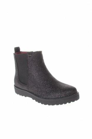 Παιδικά παπούτσια Gioseppo, Μέγεθος 31, Χρώμα Μαύρο, Δερματίνη, Τιμή 13,76€