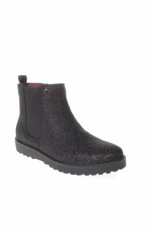 Παιδικά παπούτσια Gioseppo, Μέγεθος 35, Χρώμα Μαύρο, Δερματίνη, Τιμή 13,76€