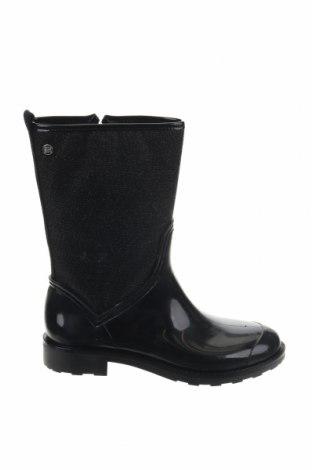Детски обувки Gioseppo, Размер 31, Цвят Черен, Полиуретан, текстил, Цена 37,13лв.