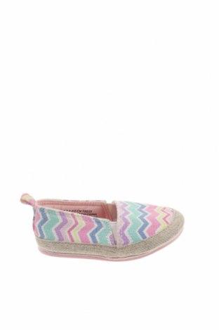 Παιδικά παπούτσια H&M, Μέγεθος 18, Χρώμα Πολύχρωμο, Κλωστοϋφαντουργικά προϊόντα, Τιμή 16,15€