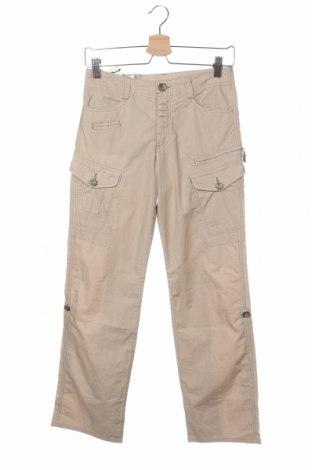 Παιδικό παντελόνι Gas, Μέγεθος 9-10y/ 140-146 εκ., Χρώμα  Μπέζ, Βαμβάκι, Τιμή 15,95€