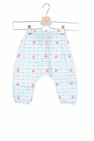Παιδικό παντελόνι Little Celebs, Μέγεθος 9-12m/ 74-80 εκ., Χρώμα Πολύχρωμο, Βαμβάκι, Τιμή 11,14€