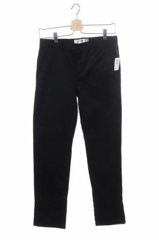 Παιδικό παντελόνι Old Navy, Μέγεθος 13-14y/ 164-168 εκ., Χρώμα Μαύρο, Βαμβάκι, Τιμή 25,33€