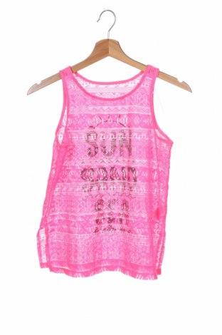 Детски потник Here+There, Размер 12-13y/ 158-164 см, Цвят Розов, Полиестер, Цена 5,51лв.