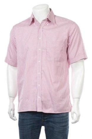 Мъжка риза Eterna, Размер M, Цвят Бял, Цена 15,12лв.