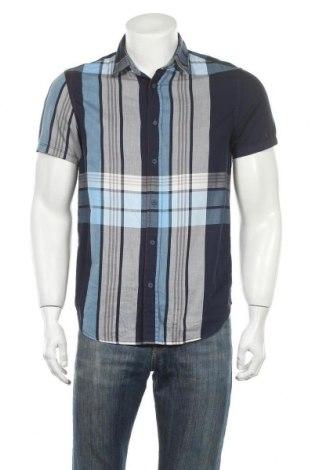 Ανδρικό πουκάμισο House, Μέγεθος S, Χρώμα Πολύχρωμο, Βαμβάκι, Τιμή 4,16€