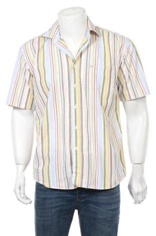 Мъжка риза Red Green, Размер M, Цвят Многоцветен, Памук, Цена 10,40лв.