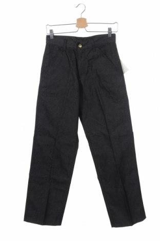 Мъжки дънки Levi's, Размер XS, Цвят Черен, 65% памук, 35% полиестер, Цена 47,17лв.