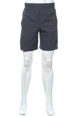 Ανδρικό κοντό παντελόνι Athletic Works, Μέγεθος S, Χρώμα Γκρί, Πολυεστέρας, Τιμή 6,79€