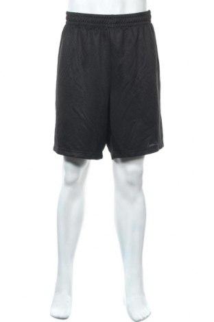 Ανδρικό κοντό παντελόνι Athletic Works, Μέγεθος XL, Χρώμα Μαύρο, Πολυεστέρας, Τιμή 5,98€