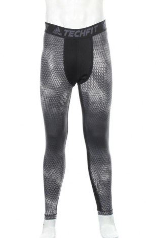 Ανδρικό κολάν Adidas, Μέγεθος XL, Χρώμα Πολύχρωμο, 76% πολυεστέρας, 24% ελαστάνη, Τιμή 20,98€