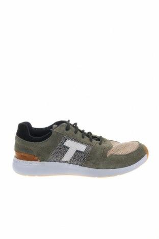 Ανδρικά παπούτσια Toms, Μέγεθος 44, Χρώμα Πολύχρωμο, Φυσικό σουέτ, γνήσιο δέρμα, Τιμή 46,54€