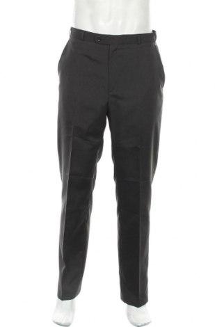 Мъжки панталон Angelo Litrico, Размер M, Цвят Сив, Полиестер, Цена 4,92лв.