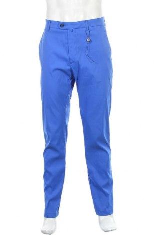Мъжки панталон Colmar, Размер XL, Цвят Син, 94% полиамид, 6% еластан, Цена 61,80лв.