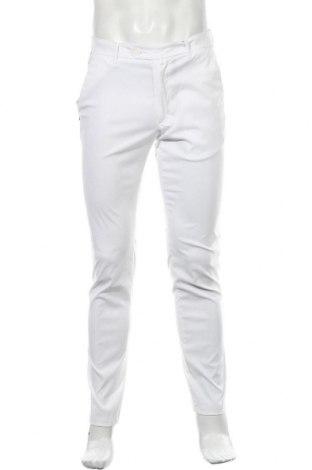 Мъжки панталон Colmar, Размер S, Цвят Бял, 94% полиакрил, 6% еластан, Цена 47,85лв.