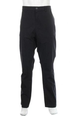 Ανδρικό παντελόνι Old Navy, Μέγεθος XXL, Χρώμα Μαύρο, 65% βαμβάκι, 32% πολυαμίδη, 3% ελαστάνη, Τιμή 16,05€