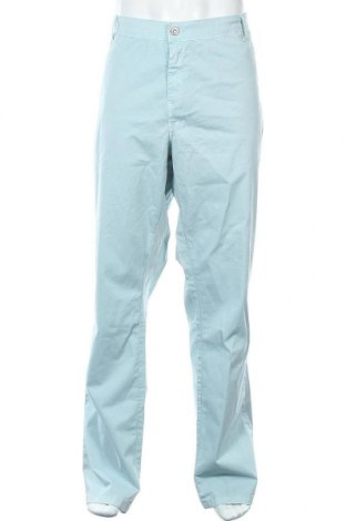 Pánské kalhoty  Serge Blanco, Velikost 3XL, Barva Modrá, Bavlna, Cena  926,00Kč