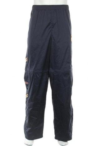 Ανδρικό αθλητικό παντελόνι Adidas, Μέγεθος L, Χρώμα Μπλέ, Πολυεστέρας, Τιμή 10,49€