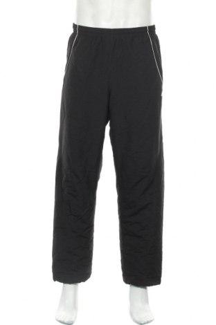 Ανδρικό αθλητικό παντελόνι Adidas, Μέγεθος M, Χρώμα Μαύρο, Πολυεστέρας, Τιμή 10,49€