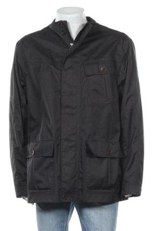 Ανδρικό μπουφάν Timberland, Μέγεθος XL, Χρώμα Μαύρο, Πολυεστέρας, Τιμή 54,56€