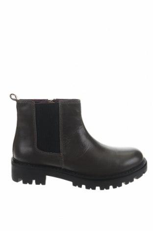 Παιδικά παπούτσια Gioseppo, Μέγεθος 33, Χρώμα Γκρί, Γνήσιο δέρμα, Τιμή 16,62€