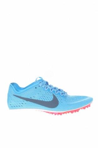 Обувки Nike, Размер 36, Цвят Син, Текстил, Цена 39,75лв.
