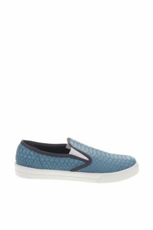 Обувки North Star, Размер 41, Цвят Син, Еко кожа, Цена 24,15лв.