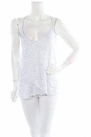 Пижама Oysho, Размер L, Цвят Син, Вискоза, Цена 12,87лв.