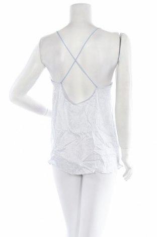 Пижама Oysho, Размер L, Цвят Син, Вискоза, Цена 11,70лв.