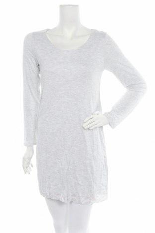 Пижама Oysho, Размер S, Цвят Сив, Вискоза, Цена 29,25лв.