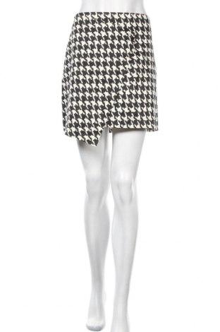 Φούστα Ax Paris, Μέγεθος L, Χρώμα  Μπέζ, 95% βαμβάκι, 5% ελαστάνη, Τιμή 4,77€