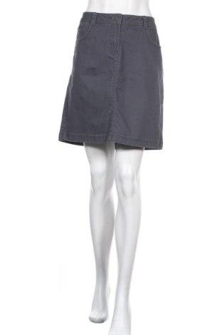 Пола Cecil, Размер L, Цвят Сив, 98% памук, 2% еластан, Цена 15,96лв.