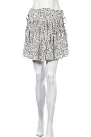 Пола H&M, Размер S, Цвят Бял, Вискоза, Цена 3,00лв.