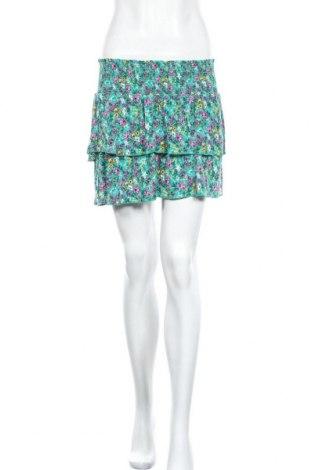 Пола H&M Divided, Размер M, Цвят Многоцветен, Вискоза, Цена 3,00лв.