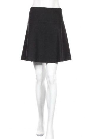 Φούστα Hallhuber, Μέγεθος L, Χρώμα Μαύρο, 75% μαλλί, 20% πολυαμίδη, 5% κασμίρι, Τιμή 16,70€